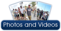 Photos and Videos - Fishing Tour Half Day